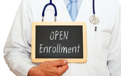 Annual Medicare Open Enrollment Begins October 15 and Runs Through December 7