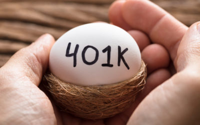 Resist Tapping Into Your 401(k), Employer-Sponsored Plan If You Can