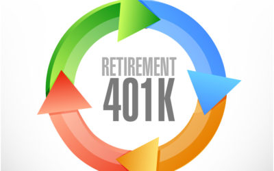 The 401(k) Rollover Process is Antiquated