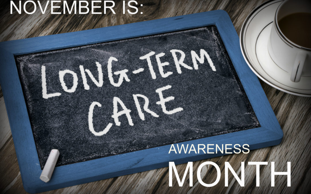 5 Things You Should Know About Long-Term Care