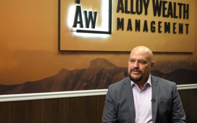Alloy Wealth Management: Our New Video