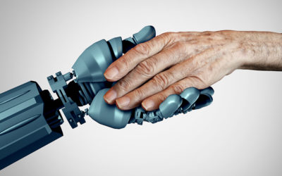 Robots & Retirement: The Future of Financial Advice Could Be Digital