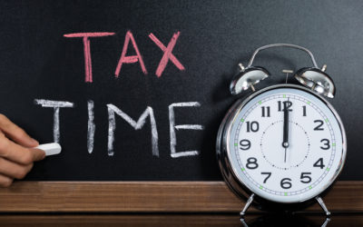 It's Tax Season for Your 2018 Returns – Will You Owe More?